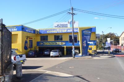 Car tyre deals sydney